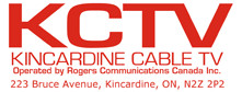 Kincardine Cable TV