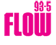 Flow 93.5 Toronto (CFXJ FM)